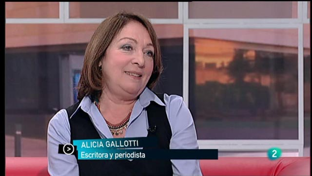 "Para todos La 2 - Entrevista: Alicia Gallotti, ""Kama-Sutra para Dummies"""