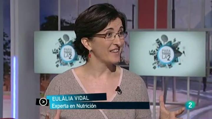 Para Todos La 2 - Nutrición: La alimentación durante la Quimioterapia