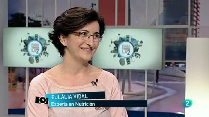 Para Todos La 2 - Nutrición: La alimentación de las madres lactantes