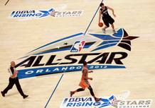 Ricky Rubio en el All-Star 2012