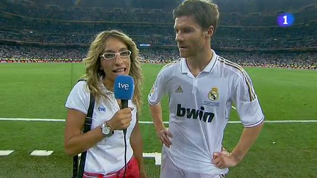 """Xabi Alonso: """"No es el mejor resultado"""""""