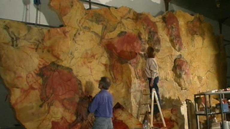 Altamira, 20.000 años más vieja