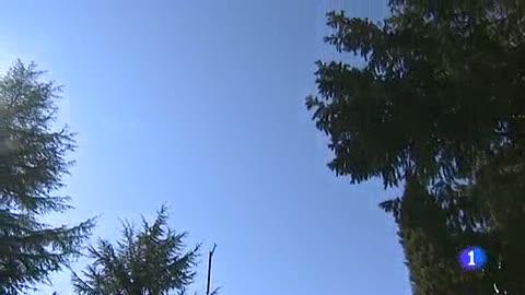 Ver vídeo  'Las altas temperaturas y la falta de lluvia amenazan con un grave periodo de sequía'