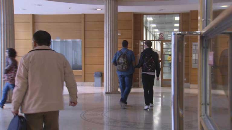 El precio de las matrículas de la Universidad ha subido un 16,7% de media en este curso