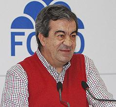 Álvarez-Cascos, el presidente asturiano busca la reválida del cargo 10 meses después