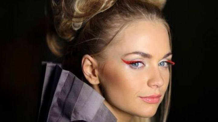 """Alyona Lanskaya representa a Bielorrusia en Eurovisión 2013 con la canción """"Rhythm of love"""""""
