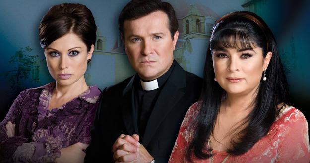 De quot en nombre del amor quot la nueva telenovela que emitir 225 la