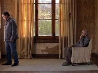 Ver vídeo  ''Amigo', 'Aita' y 'Carancho' pasan por el Festival de San Sebastián'
