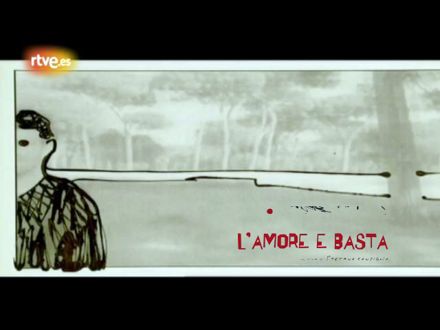 &quot;El amor basta&quot;. Avance