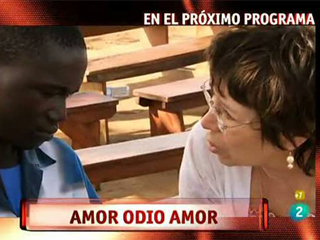 Documentos TV - Amor odio amor. Avance