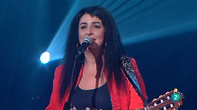 Los conciertos de Radio 3 - Amparo Sánchez