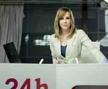 Ana Ibáñez será la presentadora de 'La noche en 24 horas'