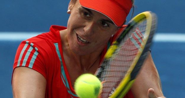 Anabel Medina participará en sus terceros Juegos Olímpicos en Londres 2012