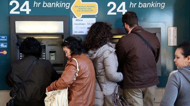 Los expertos analizan el rescate a Chipre