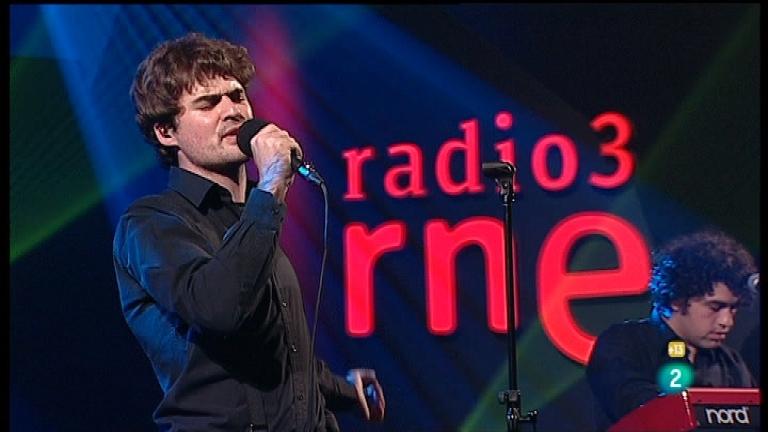 Los conciertos de Radio-3 - Analogic