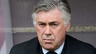 Ancelotti deja el Paris Saint Germain de forma oficial