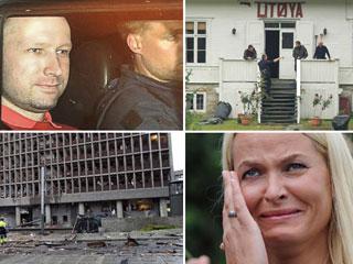 Ver vídeo  'Anders Breivik asegura que actuó con dos células'