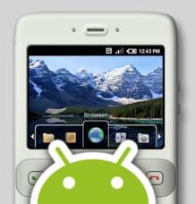 Android lidera ampliamente el mercado de los 'smartphones' por delante de Apple y Samsung