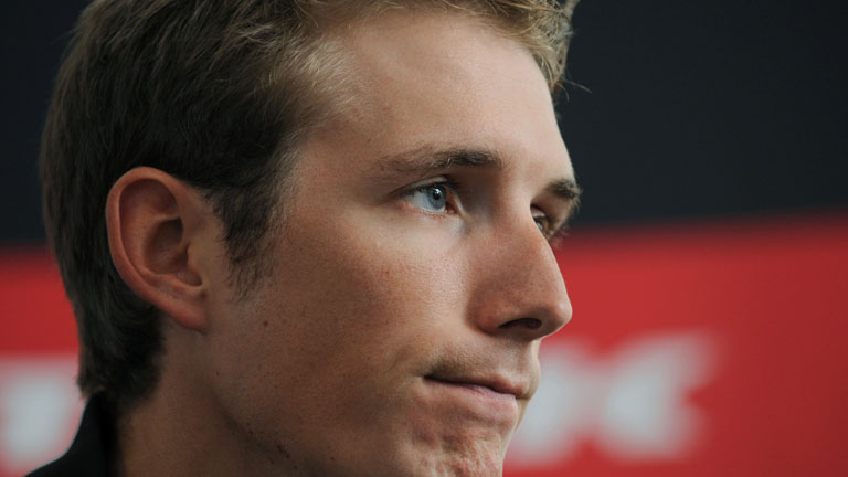 Andy Schleck se pierde el Tour de Francia