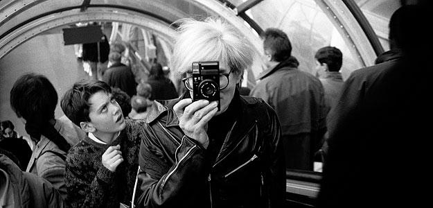 Andy Warhol ha sido uno de los artistas más influyentes del siglo XX
