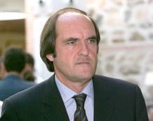 Ángel Gabilondo, ministro de Educación.