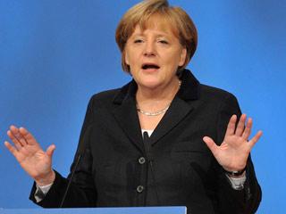 Ver vídeo  'Angela Merkel afronta el congreso de la CDU para buscar el reencuentro con sus bases'