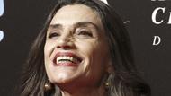 Ángela Molina, 14 de febrero