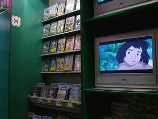Ver vídeo  'Los Angeles Times dice que descargar películas de internet es parte de la cultura española'