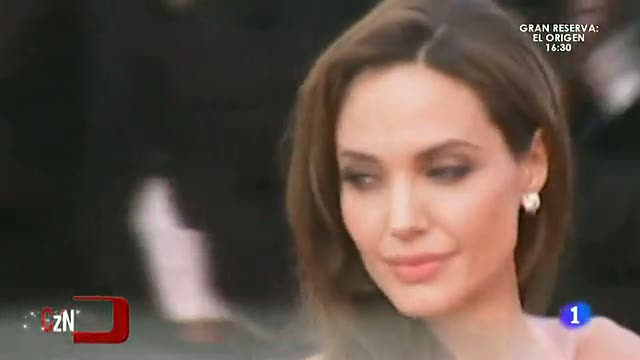 Angelina Jolie pasa por el quir&oacute;fano