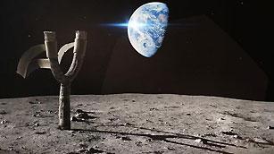 Ver vídeo  'Los 'Angry Birds' llegan al espacio con la NASA'