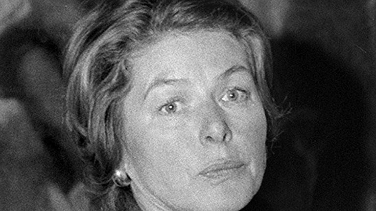 Se cumplen tres décadas de la muerte de Ingrid Bergman