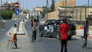 Ver vídeo  'Aniversario de la revolución Libia que acabó con el régimen de Gadafi'