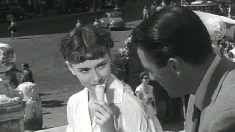 """Se cumplen 60 años del estreno en Nueva York de la película """"Vacaciones en Roma"""""""