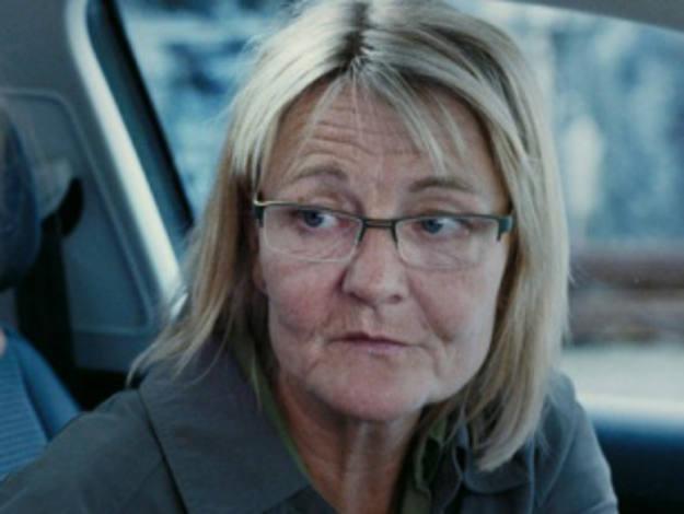 Ann Petrén participa en la película sueca 'Happy end', de Björn Runge