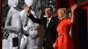 "Ver vídeo  'Ann Romney: ""Pueden confiar en Mitt""'"