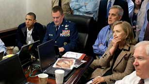 Ver vídeo  'Un año despues de la muerte de Bin Laden sigue siendo un secreto de Estado'