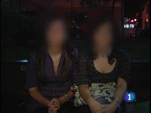 """Ver vídeo  'La anorexia se convierte en """"ebriorexia""""'"""