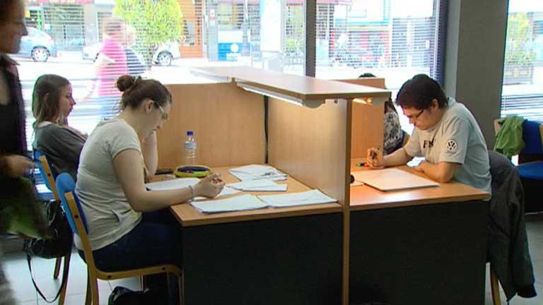 Un millón y medio de estudiantes sufren ansiedad en época de exámenes