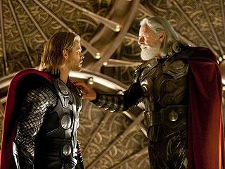 "Ver vídeo  'Anthony Hopkins: ""Thor habla de la naturaleza de la vida""'"