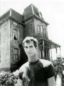Anthony Perkins, protagonista de 'Psicosis', se enter&oacute; por la prensa de que ten&iacute;a sida
