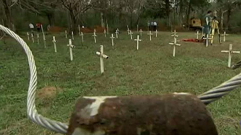 Encuentran 50 cadáveres de niños en un antiguo reformatorio en Florida