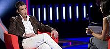 """Antonio Banderas en """"59 segundos"""""""