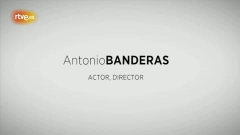 """Ver v?deo  'Antonio Banderas Día E: """"Le pregunté en inglés a Gwyneth Paltrow y me contestó en español""""'"""