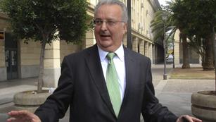 Ver vídeo  'Antonio Fernández ha declarado que estaba al tanto de cómo se daban las ayudas'