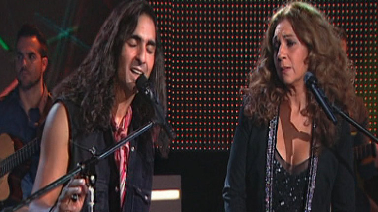 'Una noche única' - Antonio y Lolita Flores