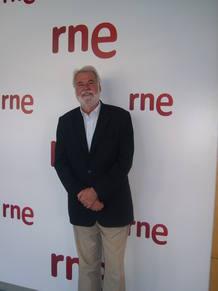 Antonio Moral, director del CNDM