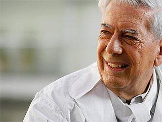 Ver v?deo  'Anuncio del Nobel a Mario Vargas Llosa'