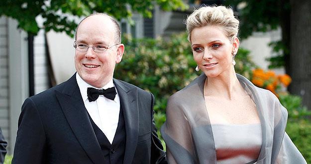 Una de las apariciones más recientes de la pareja, en los festejos de la boda real sueca.
