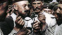 Apocalipsis - La 1ª Guerra Mundial: La liberación