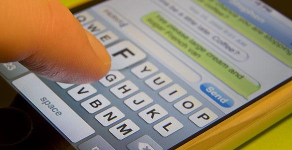 Apple se convierte en la principal fabricante de teléfonos inteligentes